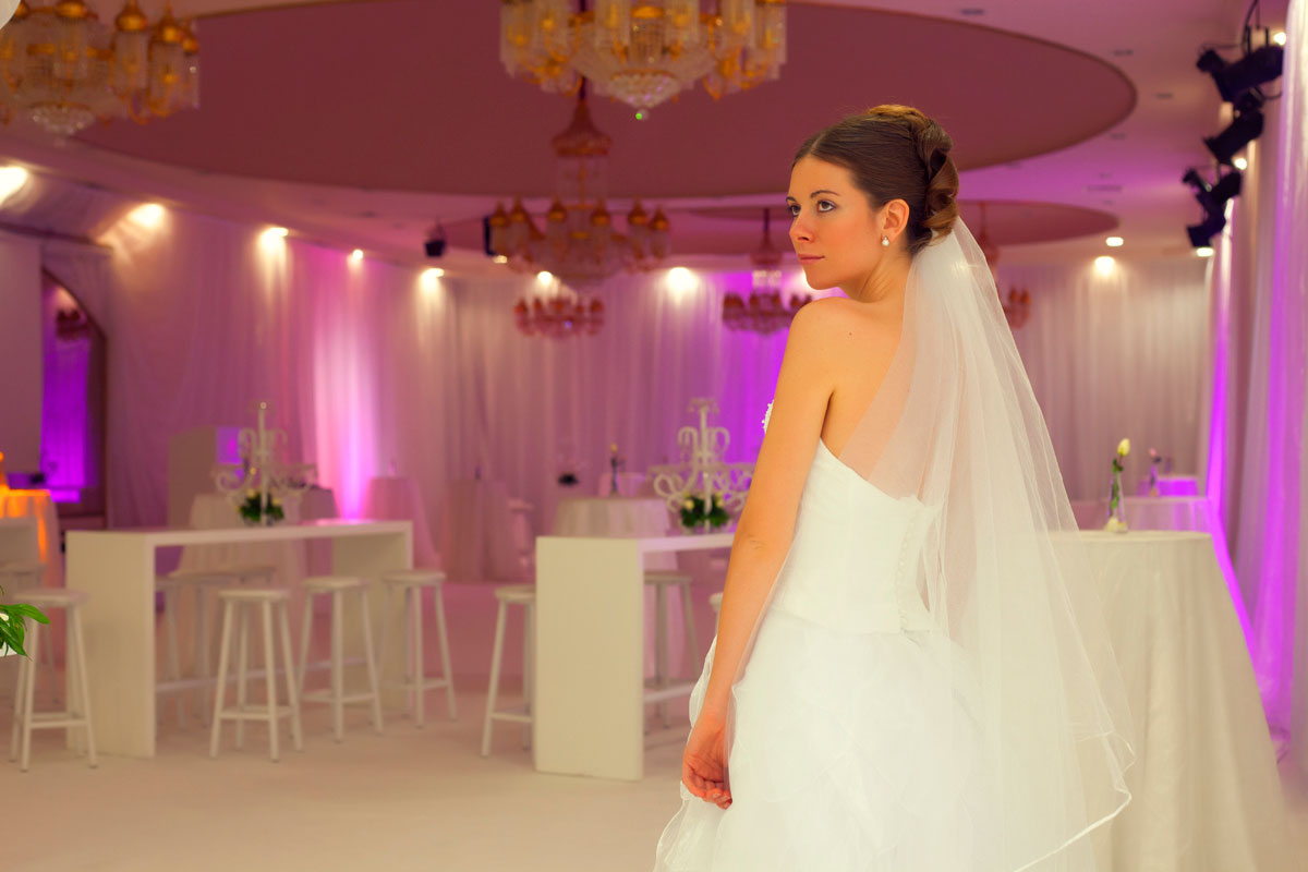HOTEL İÇKALE :: Wedding and Invitations