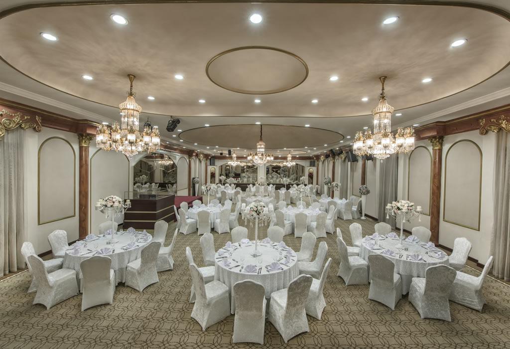 HOTEL İÇKALE :: Wedding and Invitations